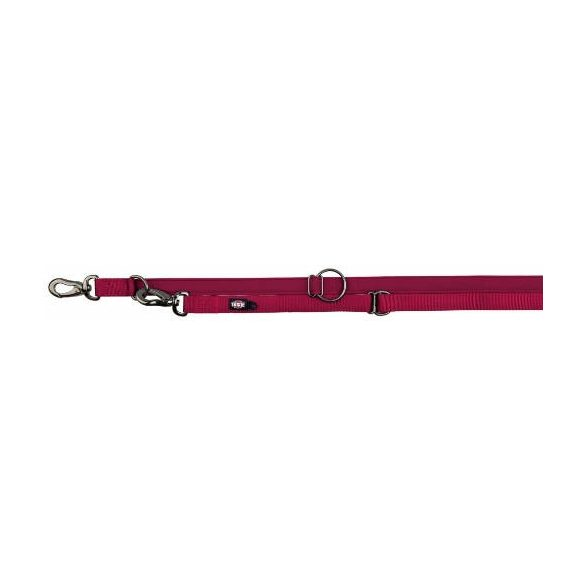 Trixie  10193 póráz XS-S, 2m vörös