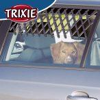 Trixie 13102 ablakrács 30-110cm,fekete