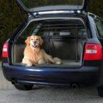 Trixie 1315 autótérelválasztó rács 85-140cm,75-110cm