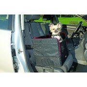 Trixie 1322 autós ülés 45x38x37 cm fekete