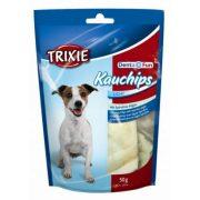 Trixie Jutalomfalat 2674 rágó chips spirulinával 50g