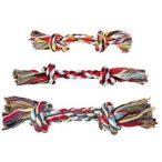 Trixie 3272 fogselyem/ játékkötél /rágókötél / kötéljáték  26cm