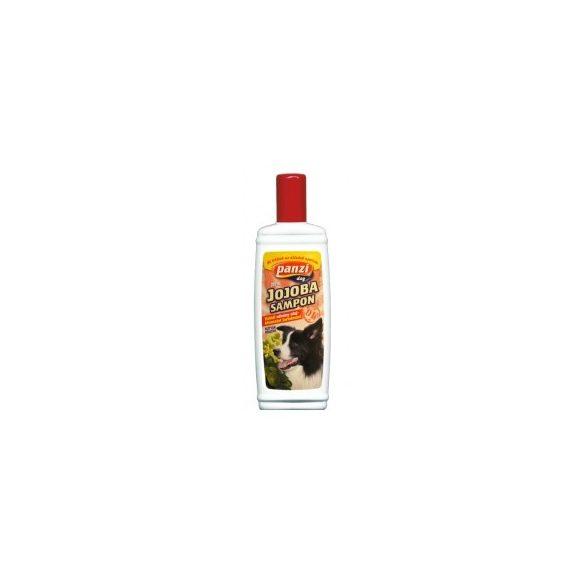 PanziPet  Sampon Kutyák Fürdetéséhez és Ápolásához - 200 ml jojoba 303024