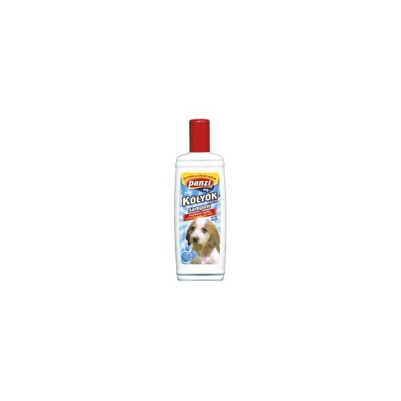 PanziPet  Sampon Kutyák Fürdetéséhez és Ápolásához - 200 ml kölyök puppy 301167