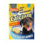 Panzi Vitamin Canitab Tabletta Kutyáknak100db/csomag  csonterősítő 300026