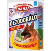 Panzi Vitamin Canitab Tabletta Kutyáknak100db/csomag   dezodoráló 300040