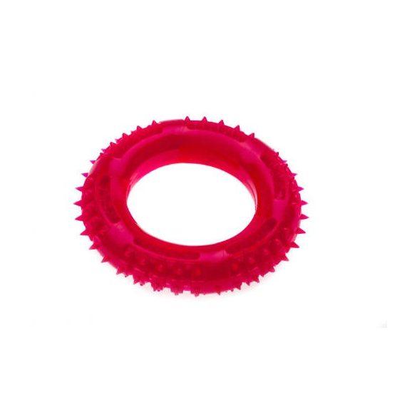 COMFY játék Mentolos gyűrű pink 13cm
