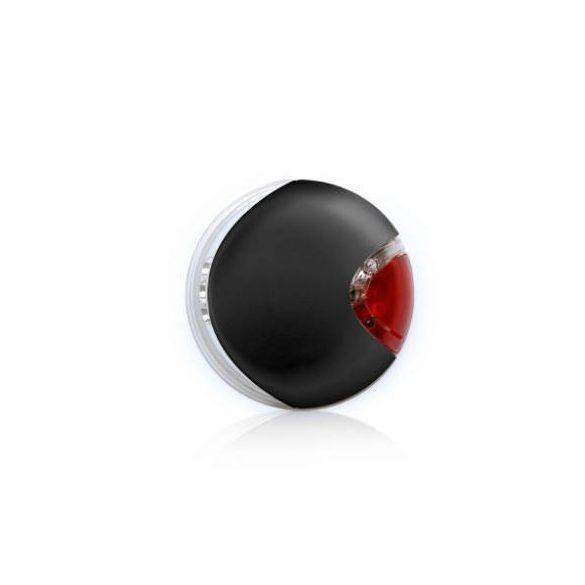 Flexi automata póráz 020500 LED L.System black