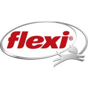 "Flexi automata póráz 028834 new comfort cord """"S"""" grey 5m"