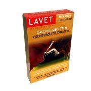Lavet Vitamin Tabletta Kutyáknak 50db/csomag KáLCIUM