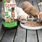 Panzi FitActive Fit Active Száraztáp Csirkével és Körtével Kölyökkutyáknak 15kg Premium Puppy Small