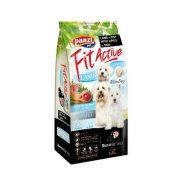 FitActive Fit Active Dog Száraztáp Hallal és Báránnyal 1,5kg ADULT WhiteDogs Lamb&Fish