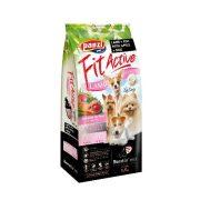 FitActive Fit Active Dog Száraztáp Hallal és Báránnyal 1,5kg ADULT ToyDogs Lamb&Fish