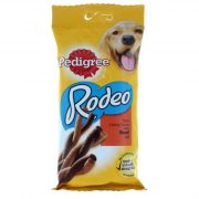 Pedigree Rodeo 70G Marha
