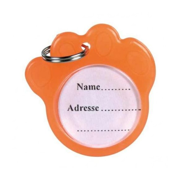 Trixie 2277 Kutya azonosító biléta