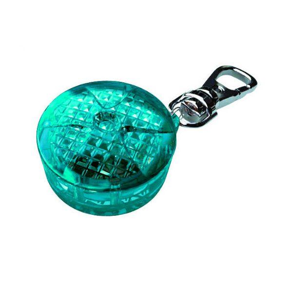 Trixie 13442 korong flasher, kék