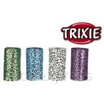 Trixie 22847 Kutyaürülék/Kutyapiszok kutyazacskó, leopárdmintás L méret