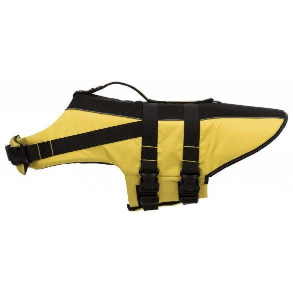 Trixie  kutya mentőmellény, Úszást Segítő Mellény L 54cm Új modell