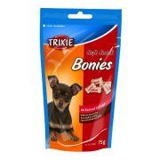 trixie 31491 Soft snack 75g Light Bonies
