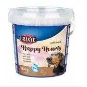 trixie 31497 Soft snack 500g Happy Hearts