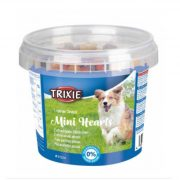 trixie 31524 Trainer Snack Mini Hearts, 200g