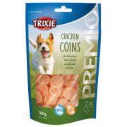 trixie 31531 Premio Light Chiken Coins, 100g