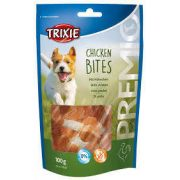 trixie 31533 Premio Light Chicken Bites, 100g