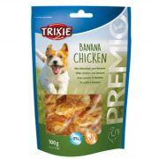 trixie 31582 Premio Banana Chicken 100g