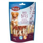 trixie 31592 Premio Duck Bites, 80g