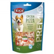trixie 31702 Premio Chicken Pizza, 100g