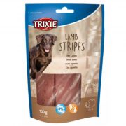 trixie 31741 Premio Lamb Stripes, 100g