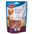 trixie 31742 Premio Rice Duck Bones, 100g