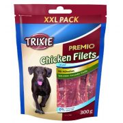 trixie 31801 Premio Light Chicken Filets, XXL 300g