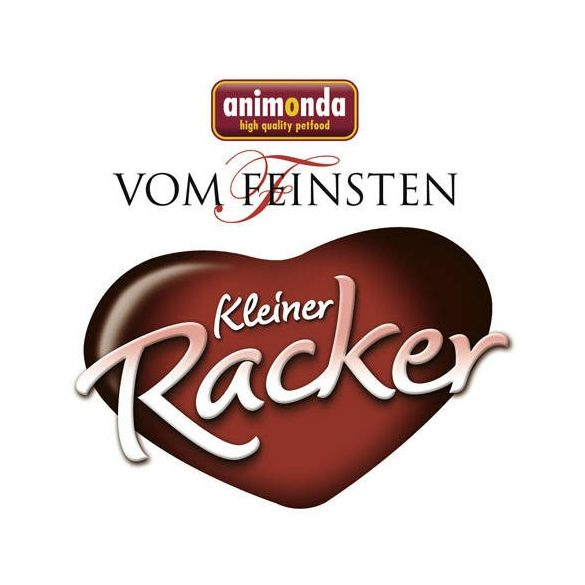 Animonda Feinsten 85g Racker 82682 fürj+körte