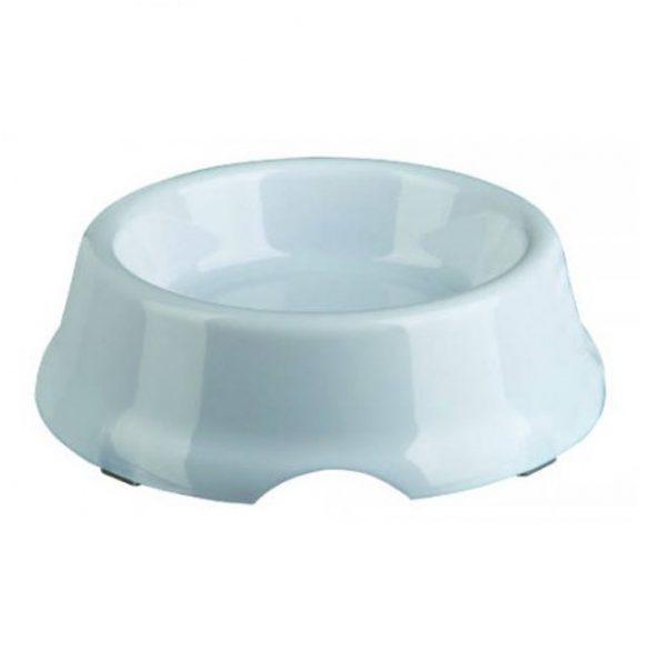 Trixie 2473 műanyag tál, talpas, 0,5L