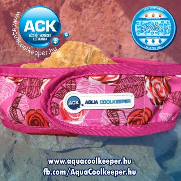 Aqua Coolkeeper hűtőnyakörv, hűsítőnyakörv XXXL (60-70cm x 9cm)