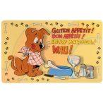 Trixie 24548 alátét Dogs favourite Diner