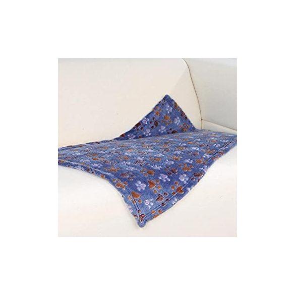 Trixie 37207 Laslo pokróc 75×50cm, kék
