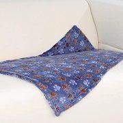 Trixie 37208 Laslo pokróc 100×70cm, kék