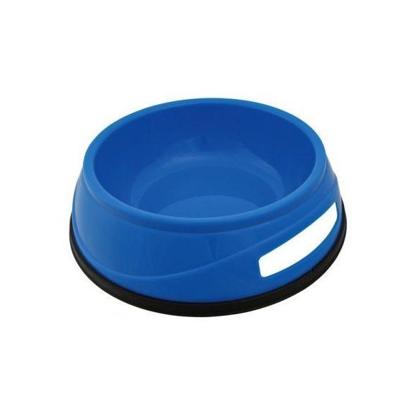 Trixie 24952 műanyag tál, talpas, 0,75L, 16 cm