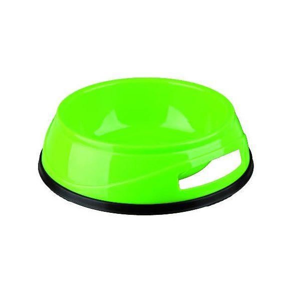 Trixie 24957 modern műanyag tál, 1L, 16 cm