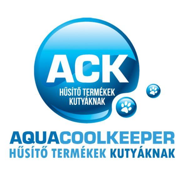 Aqua Coolkeeper hűtőkendő, hűsítőkendő felnőtteknek