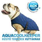 Aqua Coolkeeper hűtőkabát, hűsítőkabát M (77-86cm, hossz:43cm) RAKTÁRON!