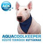 Aqua Coolkeeper hűtőkendő, hűsítőkendő XXL (69-77cm)