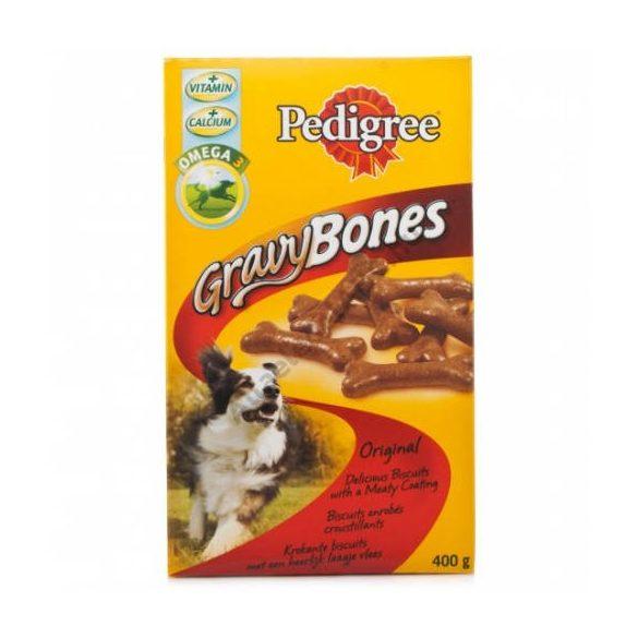 Pedigree Gravy Bones 400g