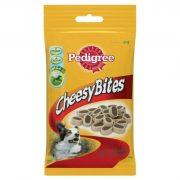 Pedigree Cheesy Bites 70g
