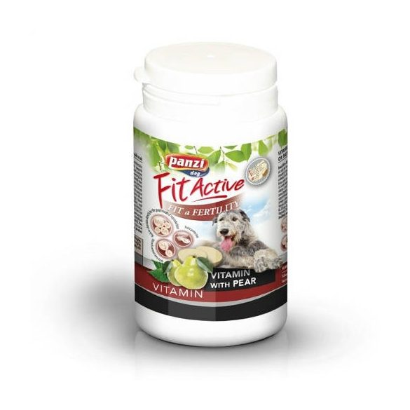 PanziPet FitActive vitamin 60db FIT-a-FERTILITY