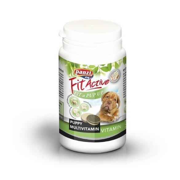 PanziPet FitActive vitamin 60db FIT-a-PUP UP