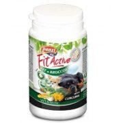 PanziPet FitActive vitamin 60db FIT-a-BROCCOLI