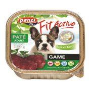 PanziPet FitActive konzerv kutya 150g vad